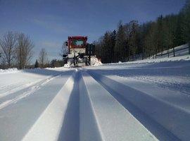 Byrncliff Cross Country Ski near Buffalo NY