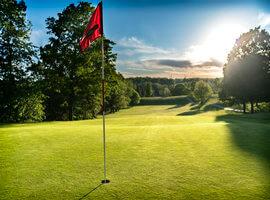 Golf course and resort Buffalo NY