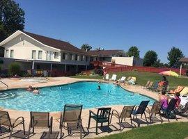 Byrncliff Pool
