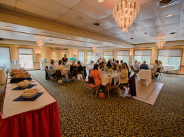 Byrncliff Banquet Room