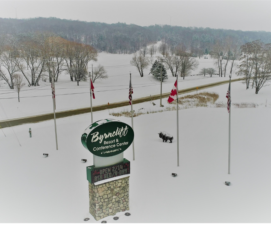 Byrncliff Golf and Cross Country Ski Center, Varysburg NY