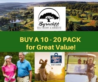 Buy a 10 or 20 pack of Golf for the best value