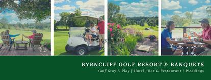 Byrncliff Resort